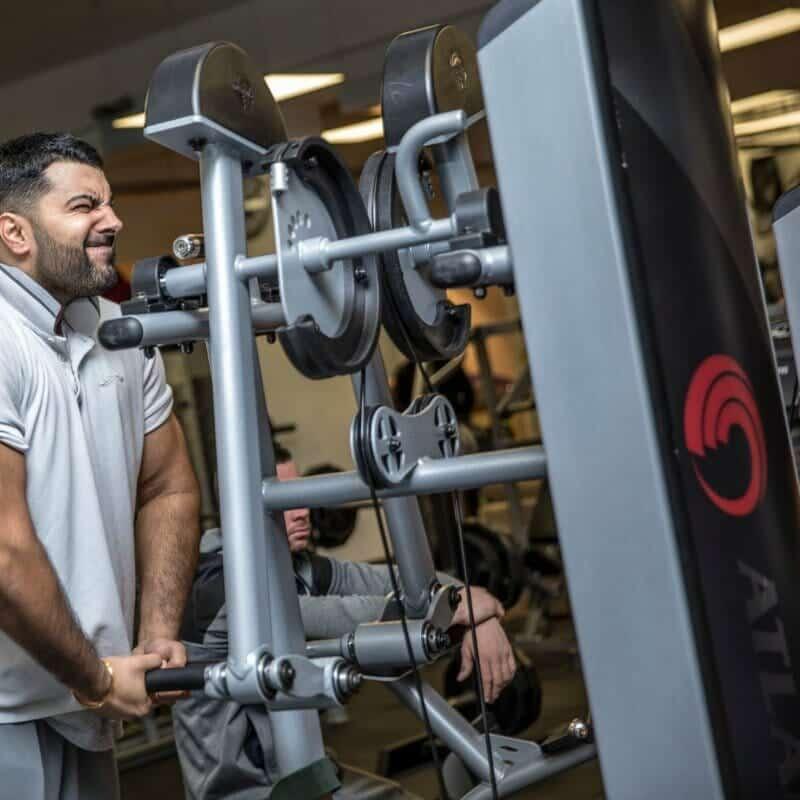 Atlantis Gym Equipment Birmingham