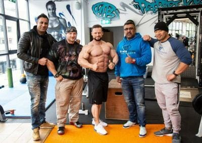 UFB BodyPower Weekend 2018 by Gary Phillips (57)