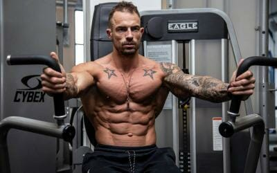 Training For Explosive Chest Growth: Everything You Need To Know