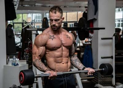 UFB BodyPower Weekend 2018 by Gary Phillips (67)