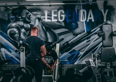 Ultimate Fitness Birmingham BodyPower Weekend 2018 (16)