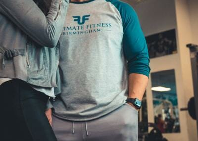 Ultimate Fitness Birmingham BodyPower Weekend 2018 (6)