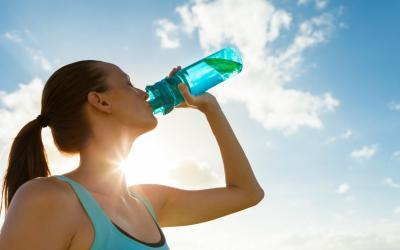 The importance of hydration in helping to lead a healthy lifestyle