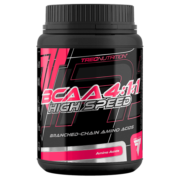 BCAAs by Tren Nutrition Gym Supplements in Birmingham