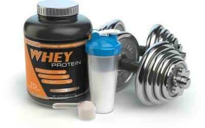 Our Ultimate Guide To Gym Supplements
