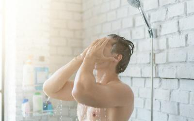 The Importance of Hot and Cold Showers When Recovering from a Workout