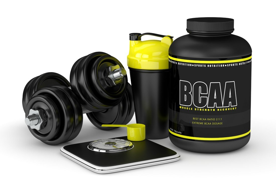 BCAAs to help dieting or muscle mass