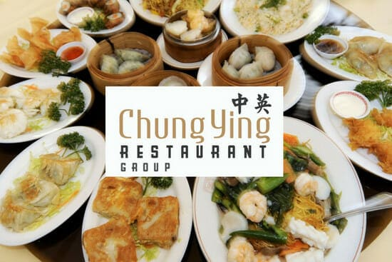 Chung Ying Restaurant Group Discount