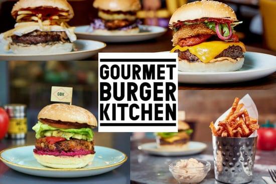 Gourmet Burger Company Discount
