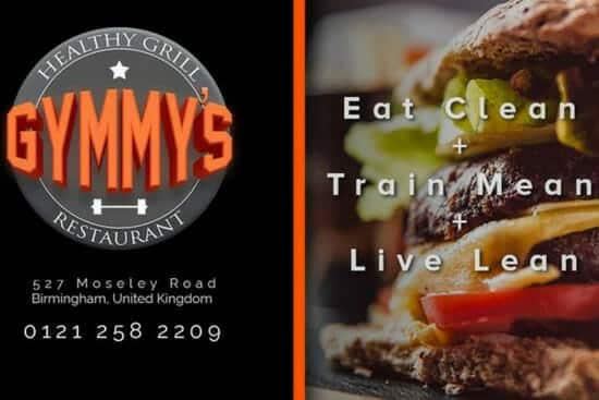 Gymmys Restaurant