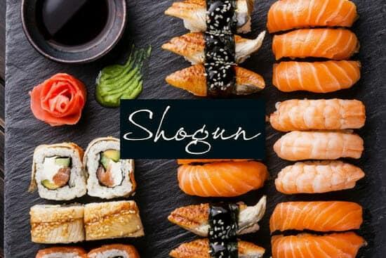 Shogun Discount from UFB