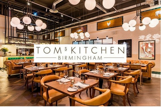 Toms Kitchen Discount with UFB