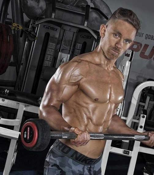 Brett Price Personal Trainer