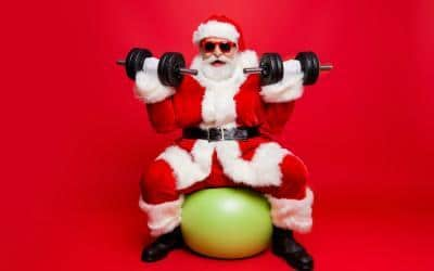 Our 10 Top Tips To Avoid Weight Gain Over The Christmas Season
