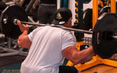 Ultimate Leg Day Workout: Achieve Explosive Muscle Growth Today!