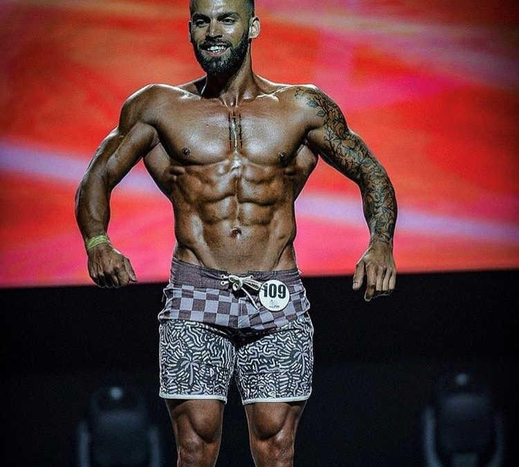 Licinio Gabriel Alves