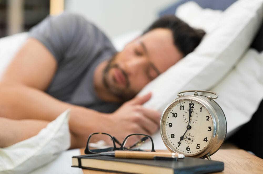 Better Sleep for Better Training