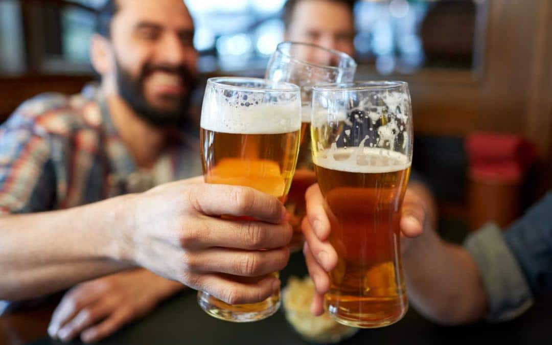 8 Reasons to Reduce Your Drinking This Summer