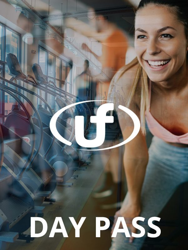 Buy a Day Pass Online for Ultimate Fitness Birmingham