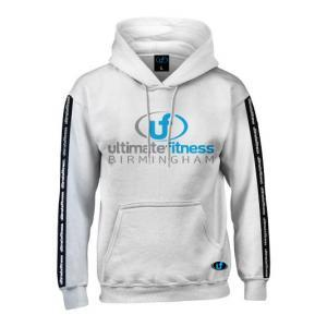 UFB Pullover White