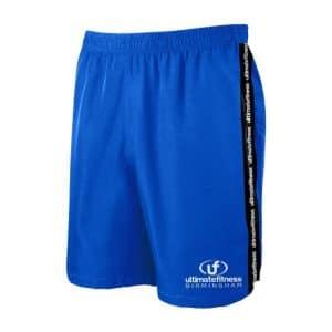 UFB Blue Shorts