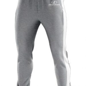 Greay Joggers from Ultimate Fitness Birmingham