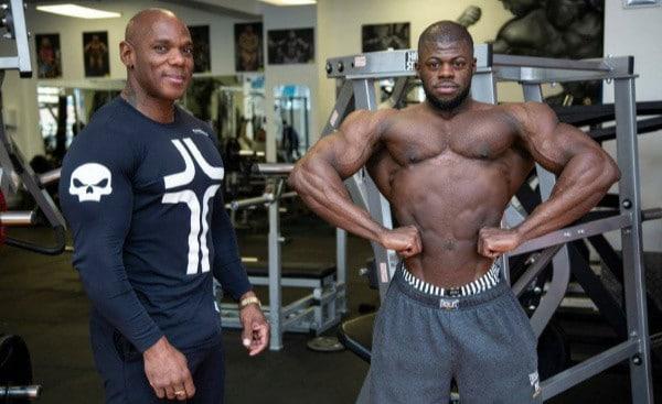 personal trainers Birmingham